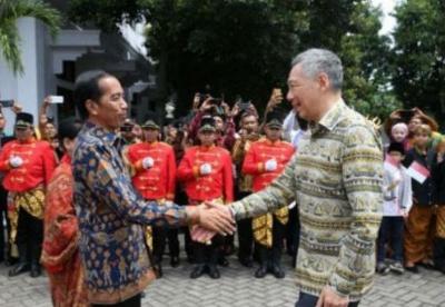 印度尼西亚、新加坡间的商业关系面临复杂挑战