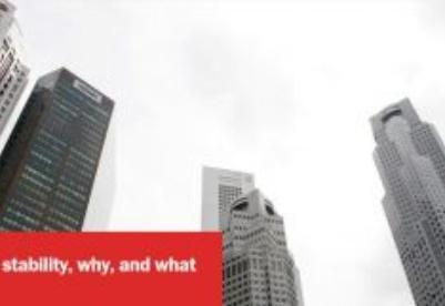 谁负责金融稳定?为什么?他们能做什么?