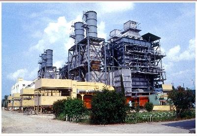 哈电集团承建的巴基斯坦必凯1180MW联合循环电站项目1号机组成功并网发电