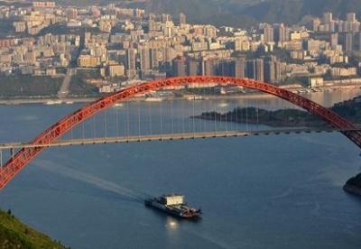 江西力促长江经济带科学、绿色、可持续开发