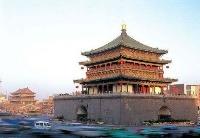 西安应成为丝路经济带金融中心