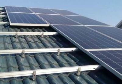 江苏扬中发力屋顶光伏 推动新能源高比例应用