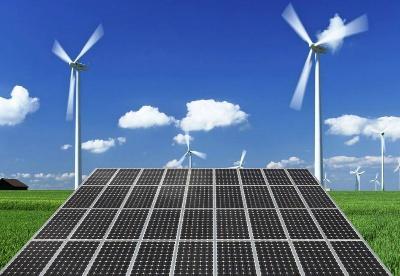 2016年亚太地区绿色能源消费量约占全球1/3