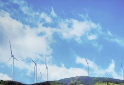 2016年全球绿色能源投资遇冷 风电逆势创新高