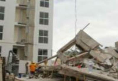 中国向墨西哥等受灾国提供总计近1500万美元钱物援助