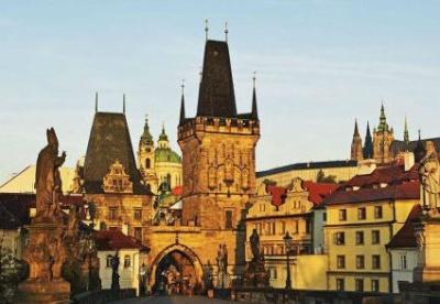 捷克概况 捷克人口、面积、重要节日一览