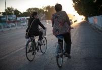 通过设计让中国骑行更安全