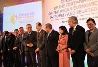 区域全面经济伙伴关系:东亚一体化的敲门砖