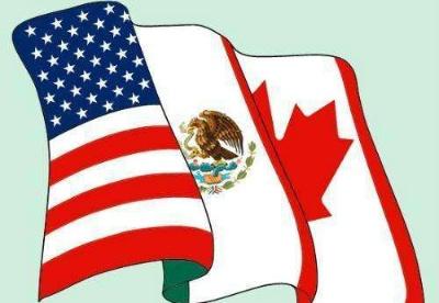 北美自由贸易协定酝酿修订