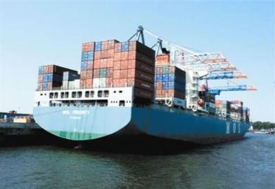 """船舶吨税法草案开审 服务""""一带一路""""与海洋强国建设"""