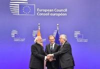 欧盟和印度能立即签署自贸协定吗?