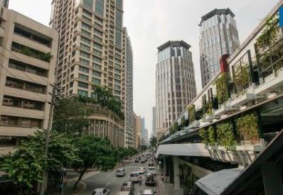 资本市场改革助资菲律宾基础设施雄心