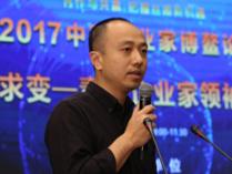 中国青年网刘小奇:抒写青年企业家创新创业故事