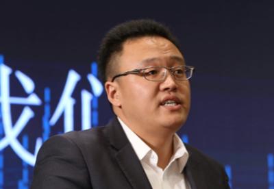 中阳通讯姜正伟:科技创新引领智慧生活