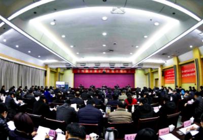 亳州:凝聚文化旅游发展的强大合力
