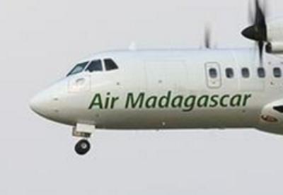 马达加斯加航空将在未来增开新航线