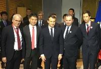 法国中小企业借力中国电商平台进军中国市场