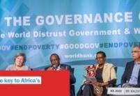 可问责的领导力是非洲成功转型的关键