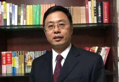 周庆富:民族品牌要打造养眼又养心的品牌文化