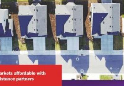 让强势住房市场亲民的新办法
