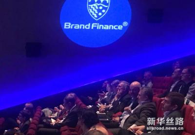 跨国品牌评估机构:中国品牌将随中国制造越来越全球化