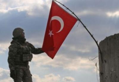 土耳其与美国:亦敌亦友