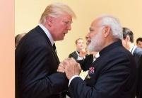 回顾过去一年的特朗普和南亚:政策连续性研究