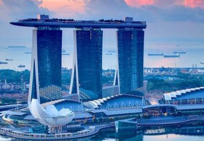 新加坡去年接待国际游客数量同比增长6.2%
