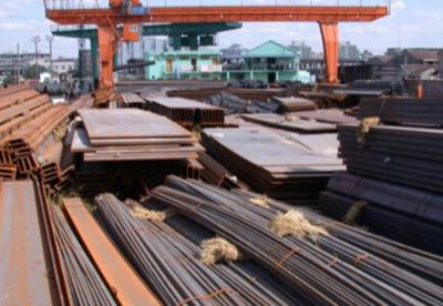 我国废钢出口创近年最高值 同比增长数千倍
