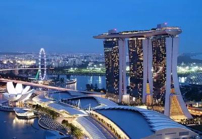 1月新加坡制造业产出同比增长17.9%
