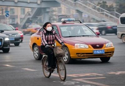 印度德里空气污染的教训