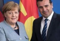 马其顿加入欧盟的等候室