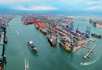 """天津港打造特色""""智慧港口"""" 规划5类29个重点项目"""