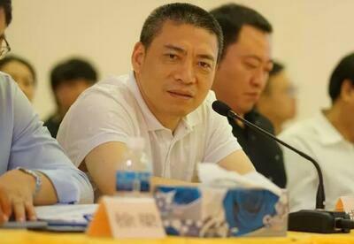 中国国际商会副会长成清涛率企业家代表团会见西哈努克省省长润明,并考察西港经济特区
