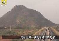 非洲版中国高铁感觉如何?