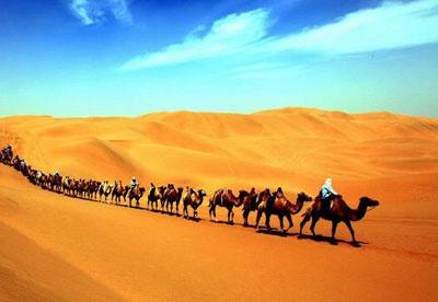 丝绸之路的文化内涵是什么?