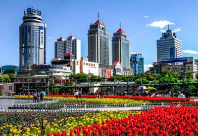 西宁市将打造现代商贸流通业