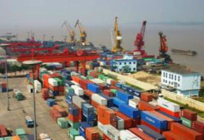 """江西与""""一带一路""""沿线国家外贸势头强劲"""