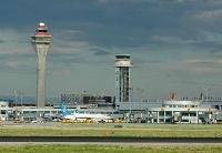 2017年首都、南苑两机场旅客吞吐量突破1亿人次