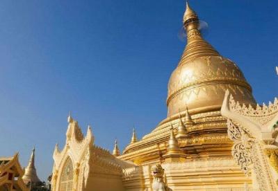 缅甸:工业与房地产领域的外资利用率过半
