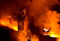 中国钢铁产业避开一次大危机