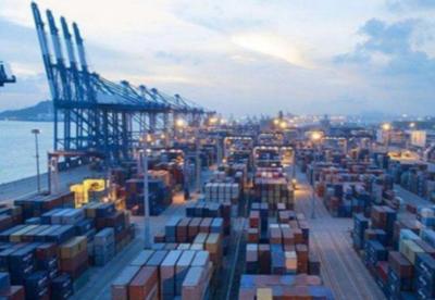 """前两月山东对""""一带一路""""沿线出口增长13.3%"""