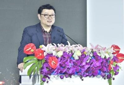 中国中小企业协会副会长范晓忻:大数据为中国酒业插上新的翅膀