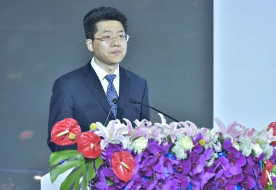 泸州市常务副市长曹俊杰:打造世界级优质白酒核心产能区