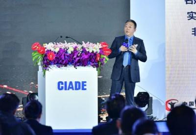 中国酒业协会副理事长宋书玉:中国酒业进入新时代