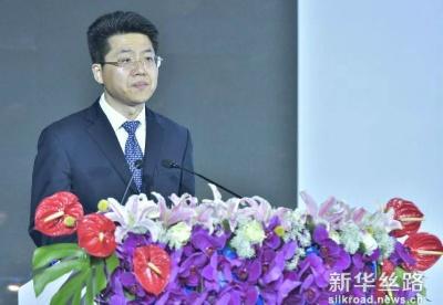 曹俊杰:将以三大抓手持续提升泸州酒业核心竞争力