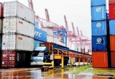 """福建省自""""一带一路""""沿线国家进口连涨16个月"""