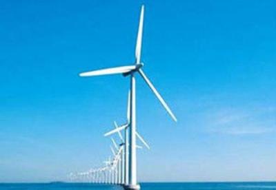 三峡集团将投180亿元在天津开发区建海上风电项目