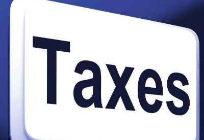2020年多国数字公司面临征税