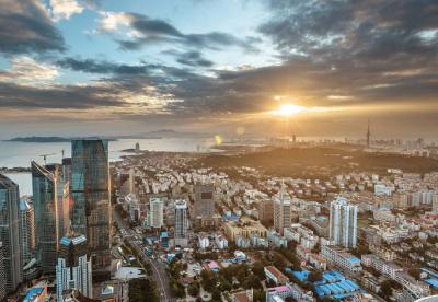 山东省服务贸易特色服务出口基地增至29家